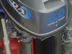 подвесные моторы для надувных лодок тохатсу