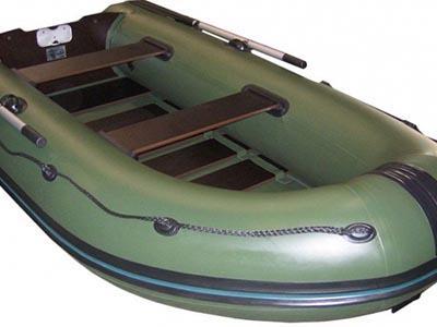 Надувные лодки ПВХ для рыбалки